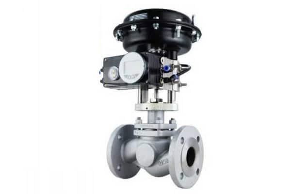 control valve Suppler in Gujarat - types of control valve