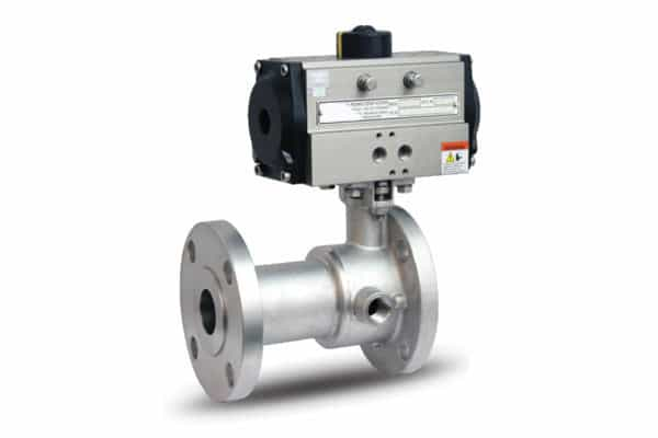 Jacketed Ball Valves Exporter in Malaysia