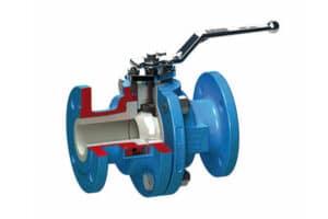 Lined Valves Exporter & Suppler in Pakistan - best quality lined valves