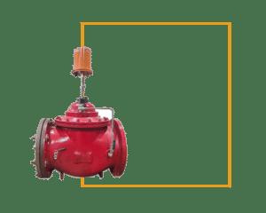Liquid Pressure reducing Valve -Liquid Pressure reducing Valve suppler in India