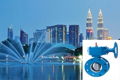 pressure reducing valves - solenoid valve Exporter in Malaysia