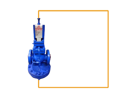 Pilot Operated Pressure Reducing Valve Exporter in Philippines