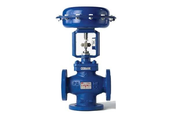 Pneumatic Actuator valve Exporter in Nashik, Maharashtra
