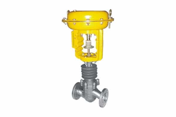 Position Control valve manufacturer in Mumbai