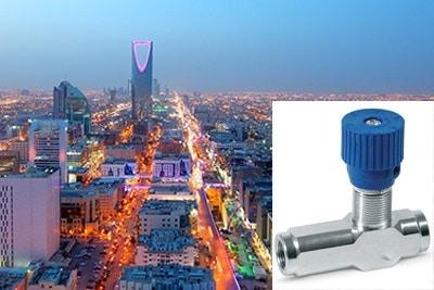 Motorized Ball Valve Exporter in Saudi-Arabia
