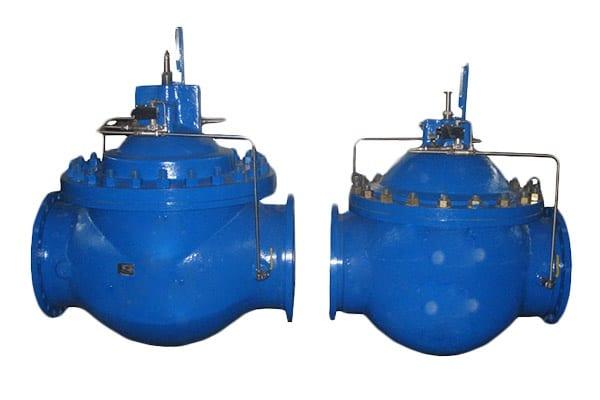 Scada Control valve Suppler & Exporter in Gujarat
