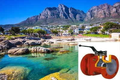 High Performance Butterfly Valve Exporter in South-Africa